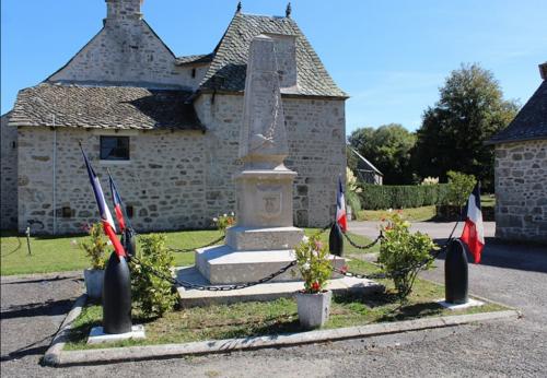 Corrèze - Gumond