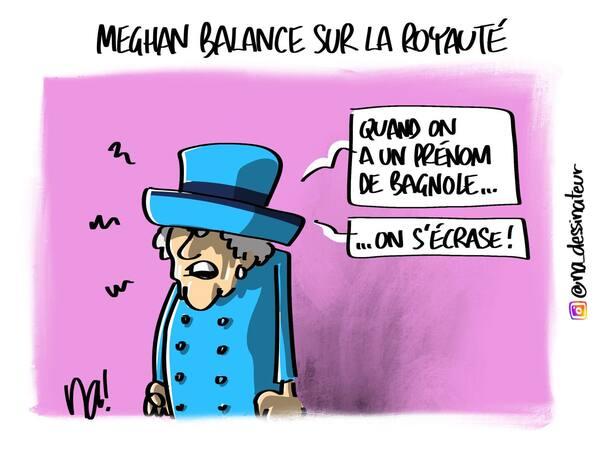 L'actualité vue par les caricaturistes...