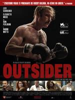 """Outsider : L'histoire vraie de Chuck Wepner, négociant en alcools du New Jersey, qui a tenu 15 rounds contre le plus grand boxeur de tous les temps, Mohammed Ali, lors du championnat du monde poids lourds en 1975, avant de finalement s'incliner par K.O. technique. Durant les dix années où il a été boxeur, celui que l'on surnommait """"Bayonne Bleeder"""" a eu 8 fois le nez cassé, a connu 14 défaites, deux K.O., un total de 313 points de suture... et a inspiré le personnage de Rocky Balboa dans la franchise au succès planètaire Rocky. ... ----- ...  Origine : Américain Réalisation : Philippe Falardeau Durée : 1h 38min Acteur(s) : Liev Schreiber,Naomi Watts,Ron Perlman Genre : Biopic,Drame,Sport event Date de sortie : 10 mai 2017 Année de production : 2016 Distributeur : Metropolitan FilmExport Titre original : Chuck Critiques Spectateurs : 2,8"""