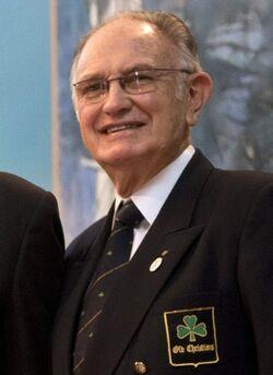 Sam Behrens.