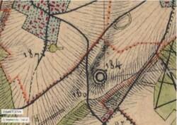 LES REMPARTS DU GRAND ET DU PETIT BESLE (Seine-Maritime)