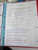 3 minutes 3 questions Agathe à la manoeuvre