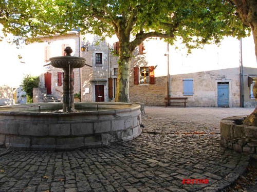 FONTAINE STE EULALIE (2)