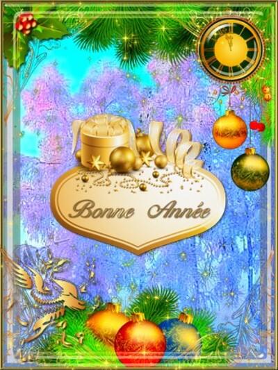 voici des cartes cadeaux (bonne annèe) ceux qui veulent des cartes servez vous elles sont pour tout le monde