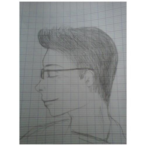 Portraits :3
