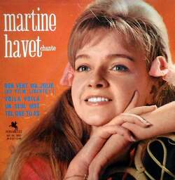 MARTINE HAVET