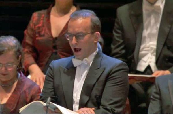 Mendelssohn à la Philarmonie 1