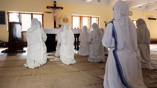 Une religieuse de 75 ans violée par des cambrioleurs