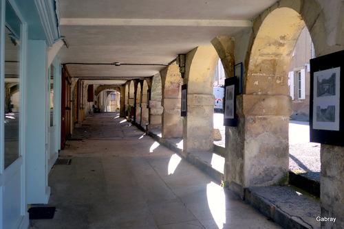 Dourgne: commune du Tarn