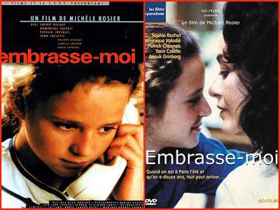 Embrasse-moi / Kiss Me. 1989.