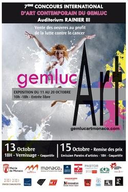 A Monaco du 11 au 21 octobre 2015