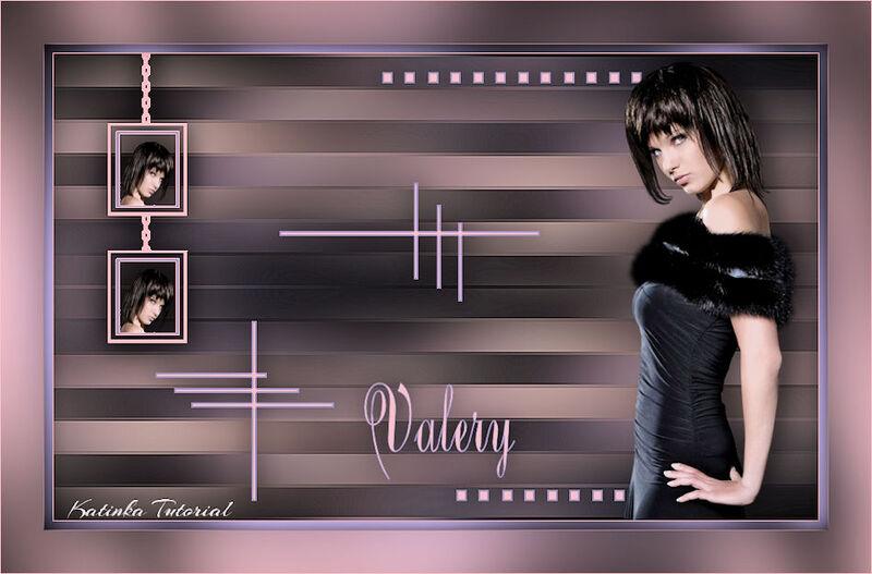 Tutorial-Valery