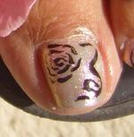 Poses et Nail-Art