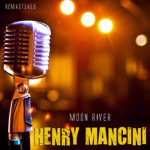 MANCINI, Henry - Moon River  (Musique de Film)