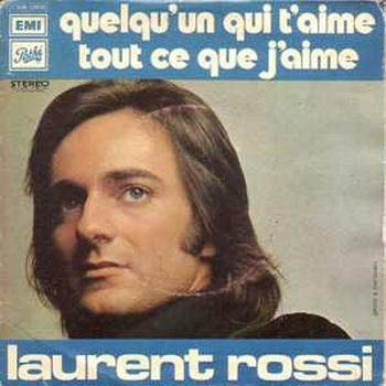 Hommage, Laurent Rossi