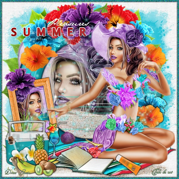 Tuto Summer 2