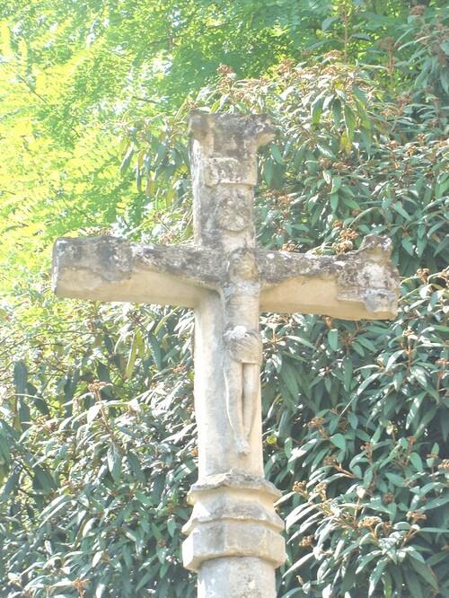 L'Eglise de Saint Marc sur Seine...
