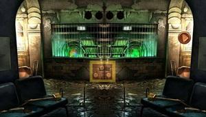 Jouer à 8B Abandoned mall escape