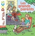 Couverture « Les grands-parents »