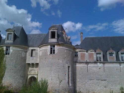 chateau-de-selles