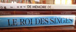 Haïkus littéraires... ou presque