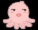 Octopus tee shirt