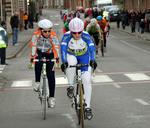 Grand Prix d'Ouverture UFOLEP d'Harnes ( Min Cad Fem )