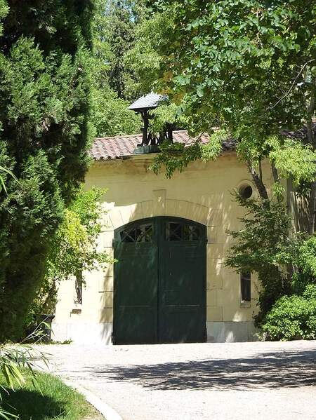 Jardin de Magalone musique (3)