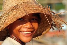 Blog de lisezmoi :Hello! Bienvenue sur mon blog!, Le Cambodge : Phnom Penh