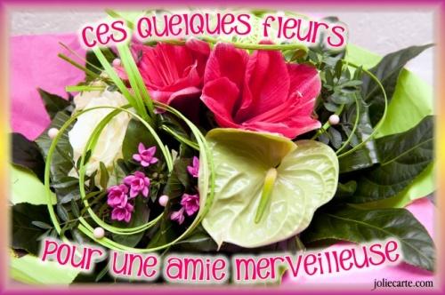 Un Joyeux Anniversaire á Une Amie Trés Chére Le Bienvenue Dans Le