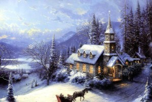 Hidden snowflakes 2