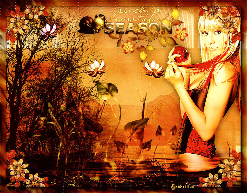A Beautiful Season - Christa - Traduction Titoune