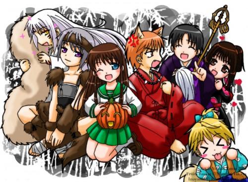 Halloween ?
