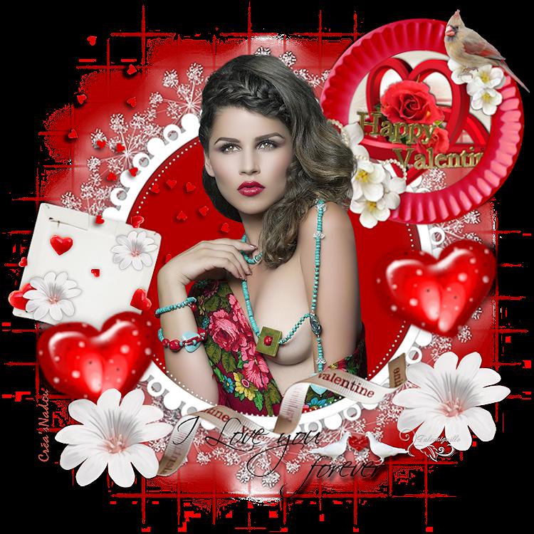 *** I Love Forever  ***