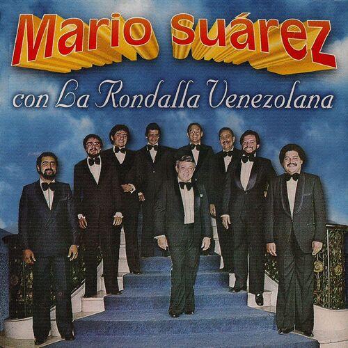 Mario Suárez - Sueño Azul