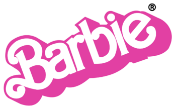 Logo Barbie 2