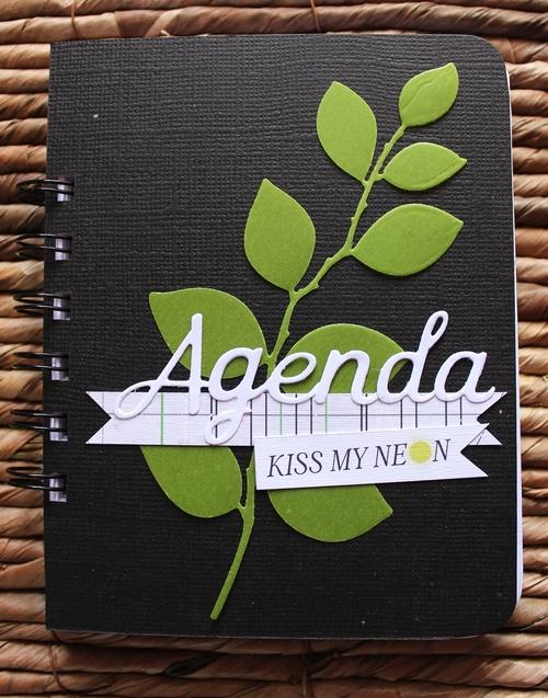 Agenda 2014/2015