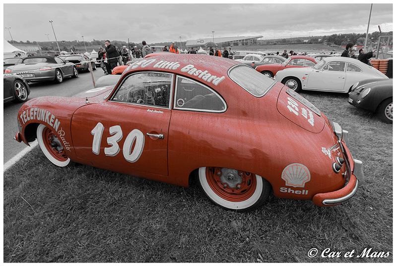Le Mans Classic 2014 #2
