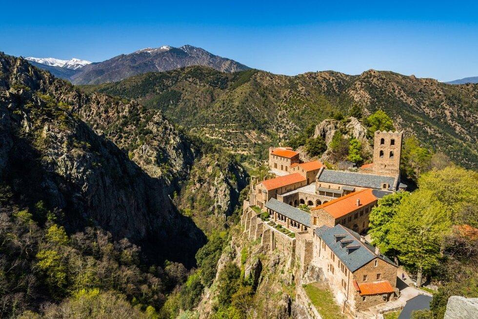 Les 10 plus belles montagnes de France