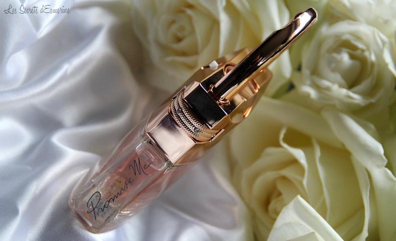 Promise Me-parfum-chypre-Mauboussin [Concours]