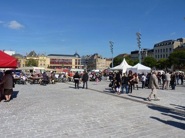 Nouvelle place de la République de Metz 17 mp1357 09-2010