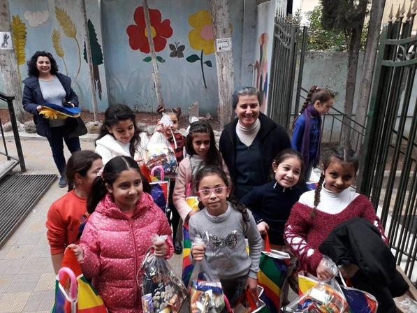 """Résultat de recherche d'images pour """"Photos d'enfants Syriens pour noel 2018"""""""