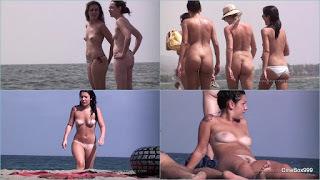 Nude Euro Beaches 2019. Part 47.