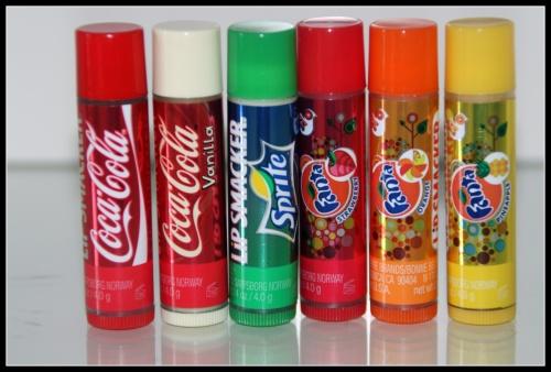 Nat : du baume à lèvres au Cocaaaaaaaaaaaa