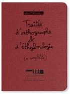 Éditions la Boucherie littéraire