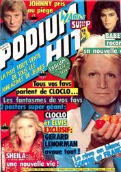 1981 : SERIE DANIEL ISSERMANN ROUGE /  LES INEDITS !