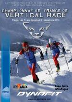 Championnat de France Vertical Race