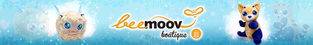 Boutique Beemoov, pleins de produits de Beemoov Goodies !