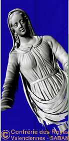 Numérisation d'oeuvre d'art par scanner 3D pour archivage, copie, changement d'échelle - Arts et sculpture: sculpteurs CFAO