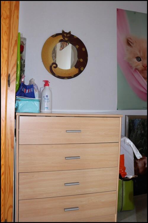 [LIFESTYLE] - Ma chambre d'adolescente / début d'adulte
